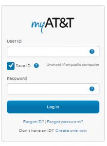 www mail att net login